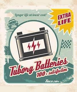 Akumulatory Tuborg